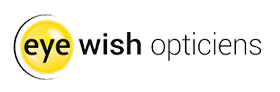 logo eye wish opticiens